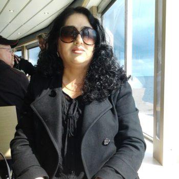 Fariha Sattar
