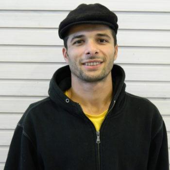 Mohammed Aljakhbir