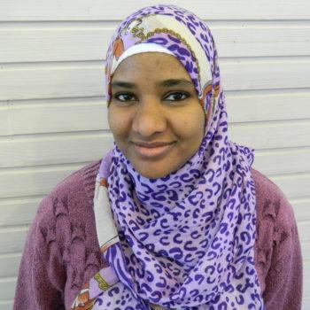 Hala Mohammed