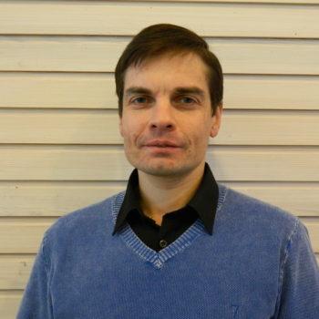 Marius Gaigalis