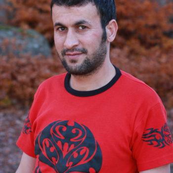 Yasser Alahmad Aldandal