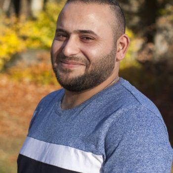 Qusay Jaradeh