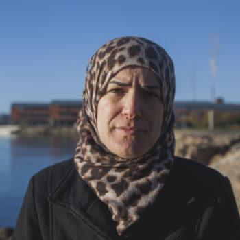 Hanan Alrayes